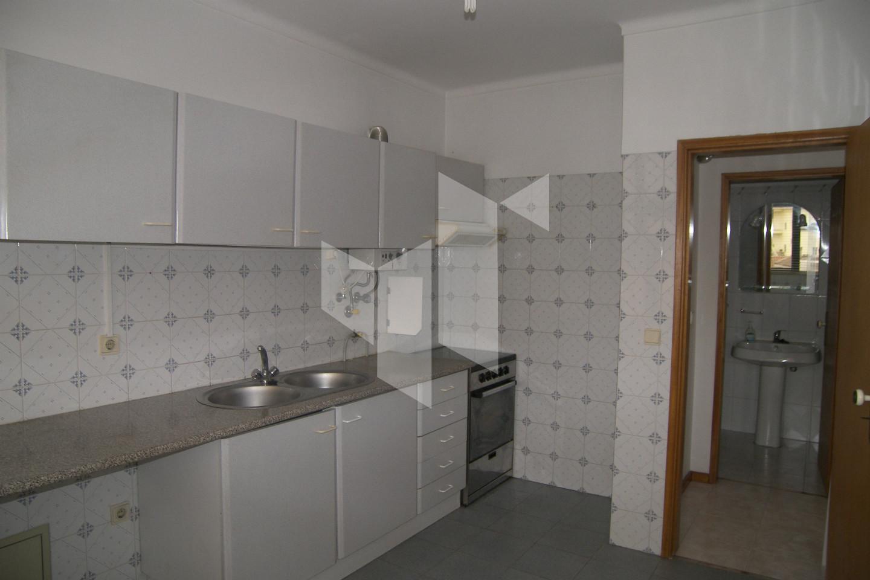 Apartamento  T1, Tondela e Nandufe