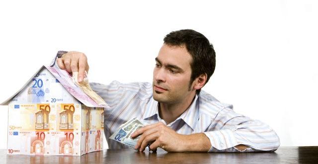 Bancos fazem avaliações de casas cada vez mais altas: m2 subiu 50 euros num ano