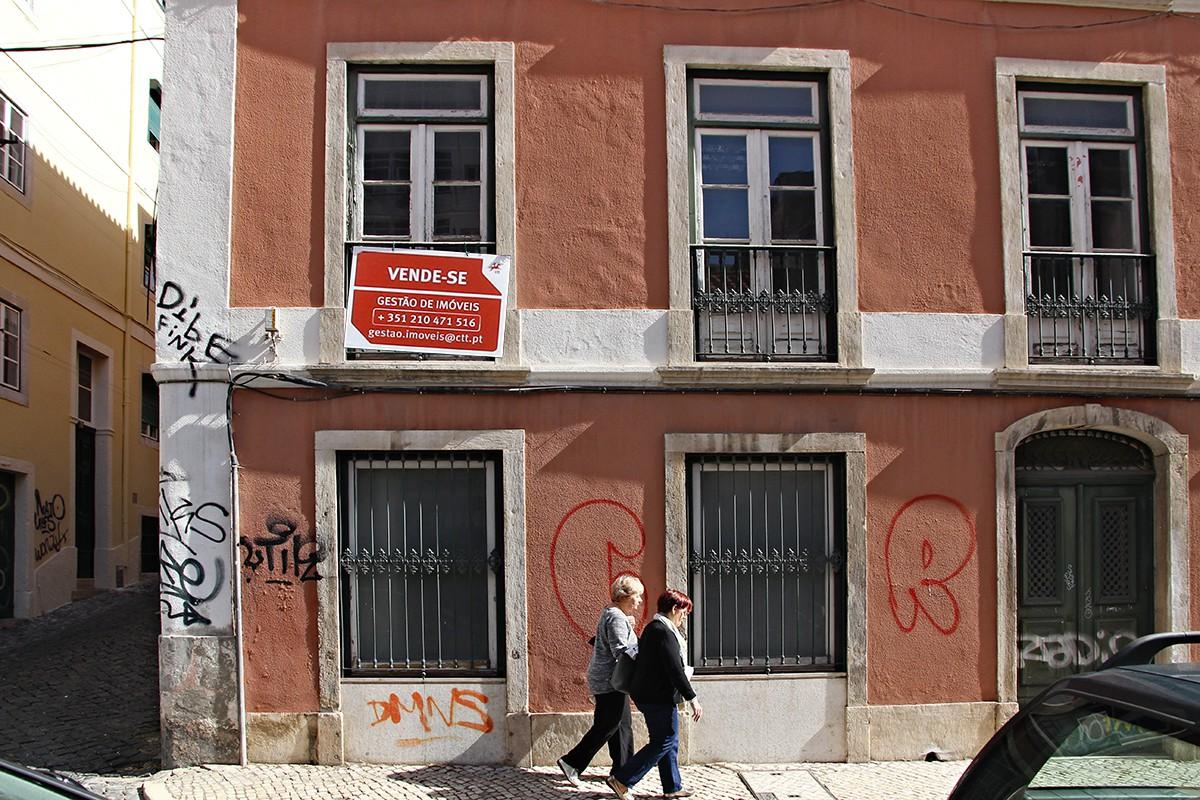 Crédito à habitação: Euribor em novos mínimos e prestação a descer